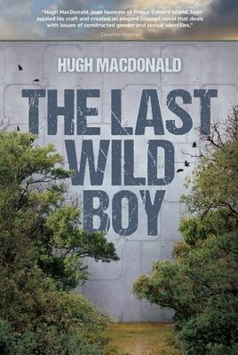 The Last Wild Boy Cover Image