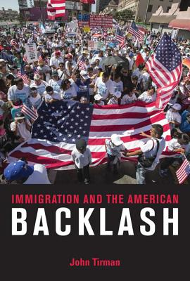 Immigration and the American Backlash Cover Image