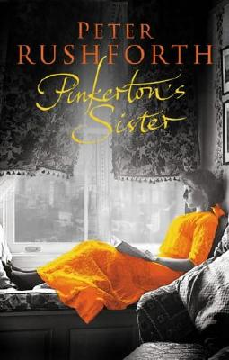 Pinkerton's Sister Cover
