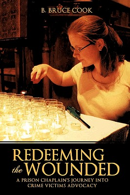 Cover for Redeeming the Wounded