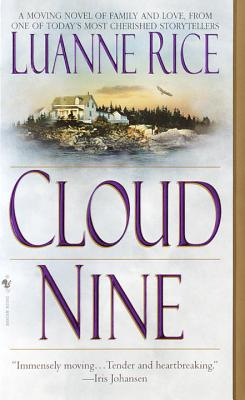 Cloud Nine Cover