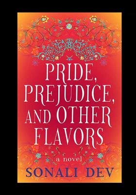 Pride, Prejudice, and Other Flavors Cover Image