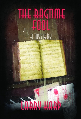 Cover for The Ragtime Fool