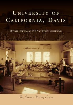 University of California, Davis (Campus History) Cover Image