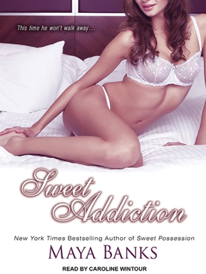 Sweet Addiction (Sweet (Tantor Audio) #6) Cover Image