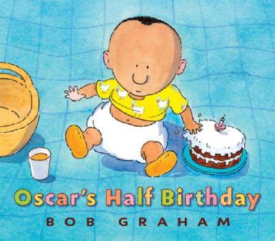 Oscar's Half Birthday Cover