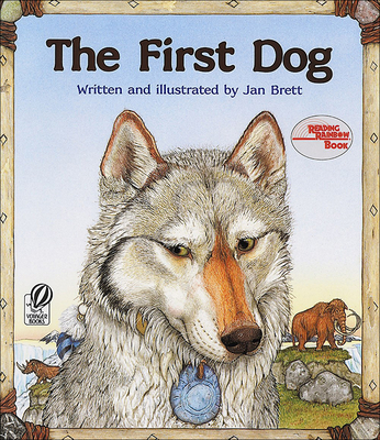 The First Dog (Reading Rainbow Books) Cover Image