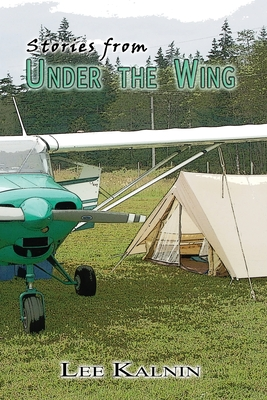 Stories from Under the Wing cover