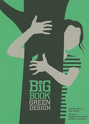 The Big Book of Green Design Cover