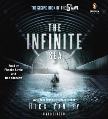 The Infinite Sea: The Second Book of the 5th Wave Cover Image
