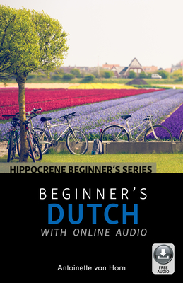 Beginner's Dutch with Online Audio Cover Image