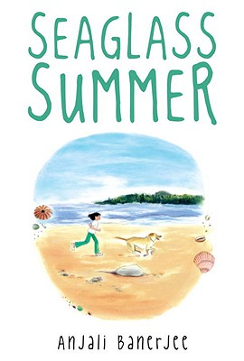Seaglass Summer Cover
