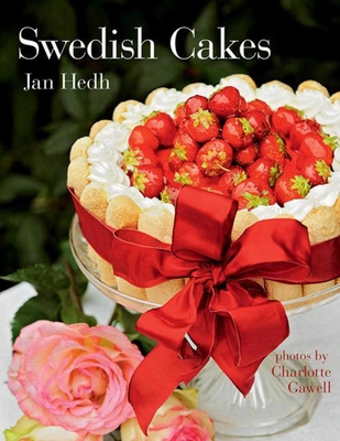 Swedish Cakes Cover Image