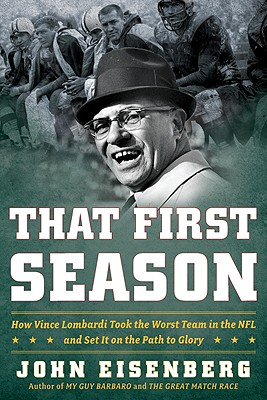 That First Season Cover