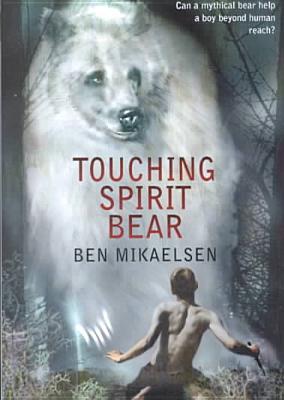 Touching Spirit Bear Cover Image