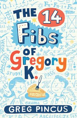 The 14 Fibs of Gregory K. Cover