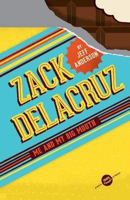 Zack Delacruz Cover
