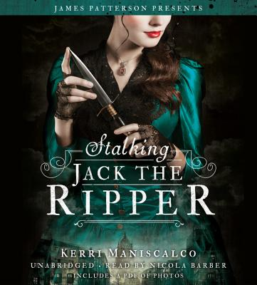 Stalking Jack the Ripper Lib/E Cover Image
