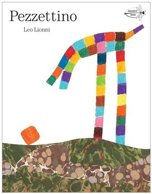Pezzettino Cover Image