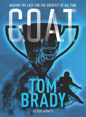Cover for G.O.A.T. - Tom Brady, 4