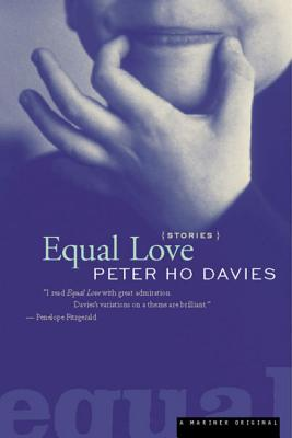 Equal Love Cover