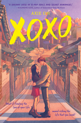 XOXO Cover Image