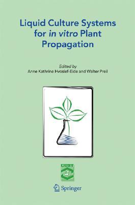 Liquid Culture Systems for in Vitro Plant Propagation Cover Image