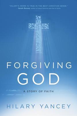 Cover for Forgiving God