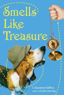 Smells Like Treasure (Smells Like Dog #2) Cover Image