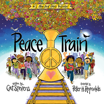 Peace Train Cover Image