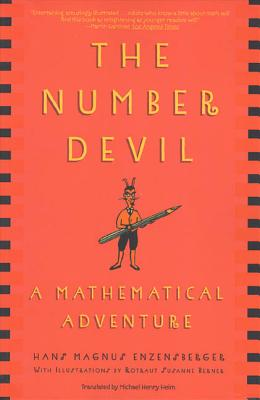 The Number Devil: A Mathematical Adventure Cover Image