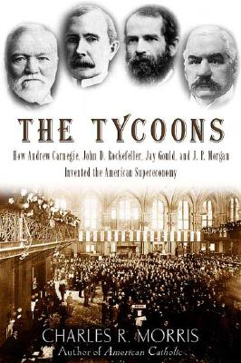 The Tycoons Cover