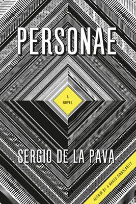 Personae Cover