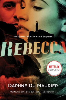 Rebecca [Movie Tie-in] Cover Image
