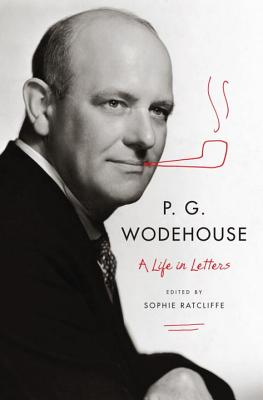 P. G. Wodehouse: A Life in Letters Cover Image