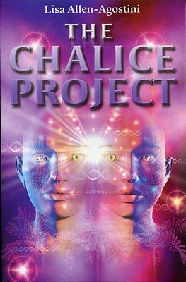 The Chalice Project (Island Young Adult Fiction) Cover Image