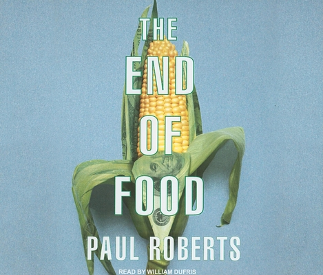 The End of Food Cover
