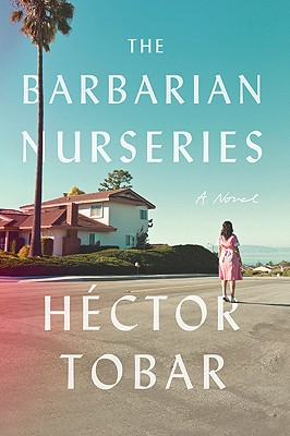 The Barbarian Nurseries Cover Image