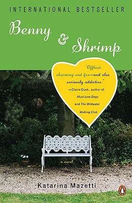 Benny & Shrimp Cover