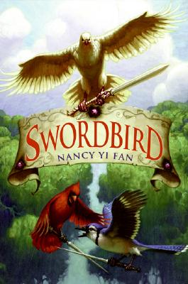 Swordbird Cover