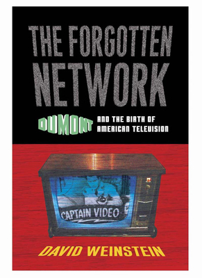 The Forgotten Network Cover