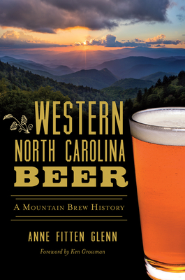 Cover for Western North Carolina Beer