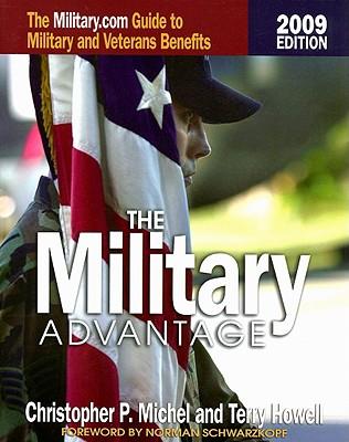 The Military Advantage Cover