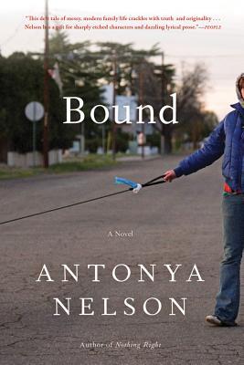 Bound: A Novel Cover Image