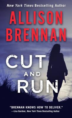 Cut and Run (Lucy Kincaid Novels #16) Cover Image