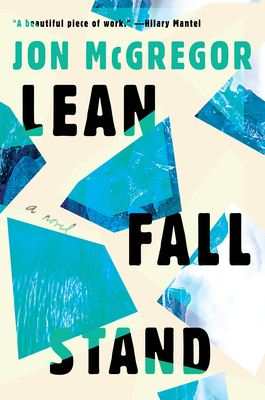 Cover for Lean Fall Stand