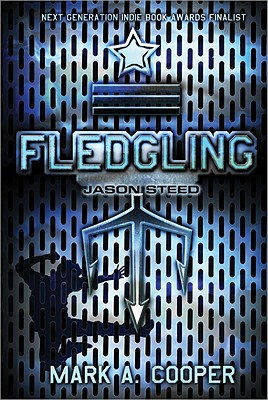 Fledgling: Jason Steed Cover Image