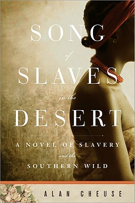 Song of Slaves in the Desert Cover