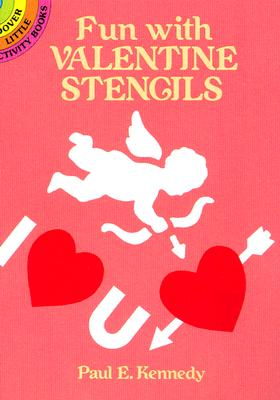 Fun with Valentine Stencils cover image
