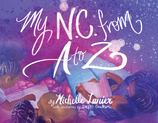 My N.C. from A-Z Cover Image